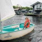 Waterpark Sneekermeer | Terherne, Friesland