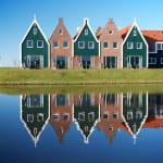 Marinapark | Volendam, Noord-Holland